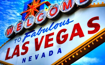 Love's Labors Lost – Viva Las Vegas!
