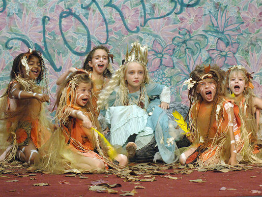 2005 – 2006  The Tempest