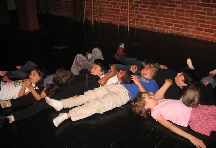 2008  Summer Intensive