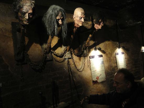 Outspoken: Shakespeare's Prisoners