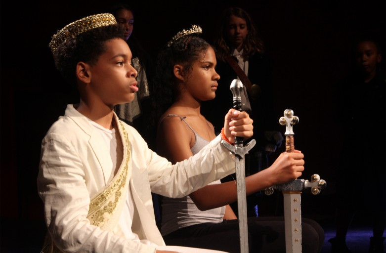 """""""Shakespeare in Africa? What Do You Think You're Doing?"""""""