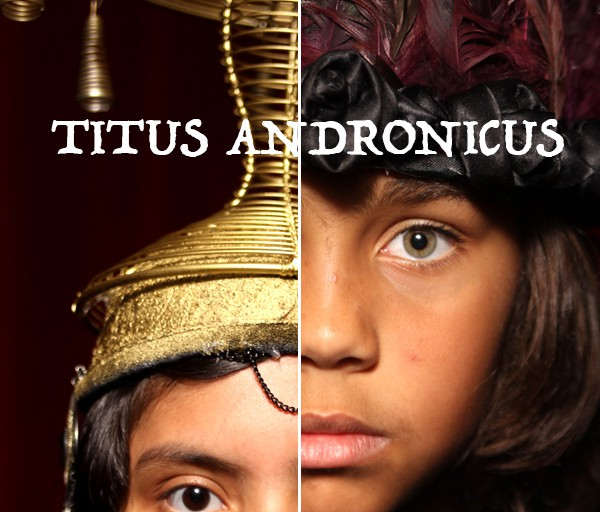 Titus Andronicus: The Musical