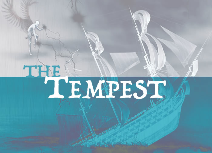 The Tempest – with New West Charter